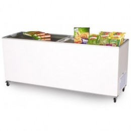 Commercial kitchen Supermarket Chest Freezer