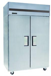 Skope 2-Door Upright Freezer