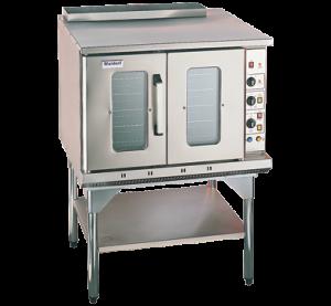 Moffat Waldorf Gas Convection Oven CN1100GC