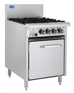 LUUS 'CRO-4B' Oven