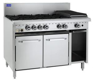LUUS 'CRO-6B3P' Oven