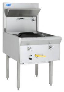 LUUS 'WF-1C' Water Cooled Wok